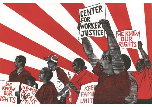 The Center for Worker Justice of Eastern Iowa
